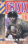 Cover for Crisis (Fleetway Publications, 1988 series) #22