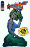 Cover for Danger Girl Preview (Image, 1997 series)  [American Entertainment Exclusive Cover]