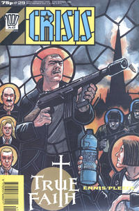 Cover Thumbnail for Crisis (Fleetway Publications, 1988 series) #29
