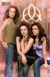 Cover for Charmed (Zenescope Entertainment, 2010 series) #1 [San Diego ComiCon Exclusive]