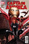 Cover for El Capitán América, Captain America (Editorial Televisa, 2009 series) #4