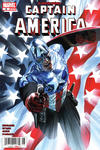 Cover for El Capitán América, Captain America (Editorial Televisa, 2009 series) #5