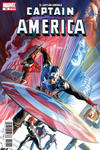 Cover for El Capitán América, Captain America (Editorial Televisa, 2009 series) #14