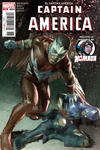 Cover for El Capitán América, Captain America (Editorial Televisa, 2009 series) #19