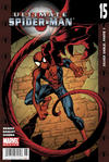 Cover for Ultimate Spider-Man (Editorial Televisa, 2007 series) #15
