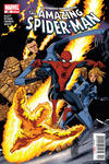 Cover for The Amazing Spider-Man, el Asombroso Hombre Araña (Editorial Televisa, 2005 series) #40