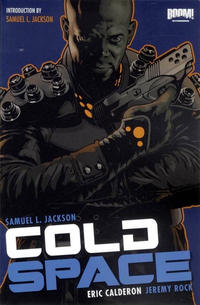 Cover Thumbnail for Cold Space (Boom! Studios, 2010 series)