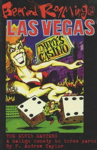 Cover Thumbnail for Beer and Roaming in Las Vegas (Slave Labor, 1997 series)