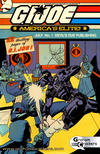 Cover for G.I. Joe: America's Elite (Devil's Due Publishing, 2005 series) #1