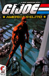 Cover for G.I. Joe: America's Elite (Devil's Due Publishing, 2005 series) #11