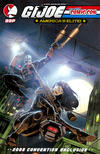 Cover for G.I. Joe: America's Elite (Devil's Due Publishing, 2005 series) #34