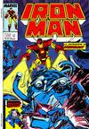 Cover for Iron Man (Play Press, 1989 series) #29/30