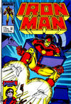 Cover for Iron Man (Play Press, 1989 series) #31