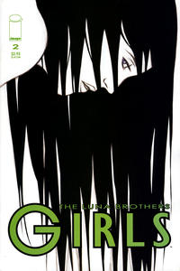 Cover Thumbnail for Girls (Image, 2005 series) #2