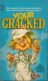 Cover for Your Cracked (Dell, 1974 series) #6156