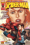 Astonishing Spider-Man #34