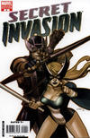 Cover Thumbnail for Secret Invasion (2008 series) #2 [Leinil Francis Yu Variant Cover]