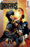 Cover Thumbnail for Ultimate Origins (2008 series) #1 [Wizard World Chicago Exclusive Cover]