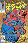 Cover Thumbnail for The Spectacular Spider-Man (1976 series) #145 [J.C. Penny Variant]