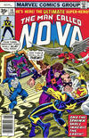Cover Thumbnail for Nova (1976 series) #10 [35¢ edition]