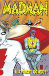 Cover for Madman Atomic Comics (Image, 2007 series) #8