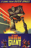 Cover for The Iron Giant (American Red Cross, 1999 series)