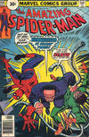 Cover for The Amazing Spider-Man (Marvel, 1963 series) #159 [30¢ cover price]