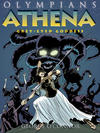 Cover for Athena: Grey-Eyed Goddess [Olympians] (2010 series) #2