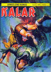 Cover for Kalar (Se-Bladene - Stabenfeldt, 1971 series) #5/1973