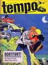 Cover for Tempo (Hjemmet, 1966 series) #11/1967