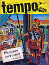 Cover for Tempo (Hjemmet, 1966 series) #8/1967