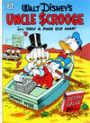 Cover for Uncle Scrooge #1 [Promotional Reprint] (Another Rainbow, 1986 series)