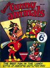 Cover for Funny Animals (L. Miller & Son, 1951 series) #55