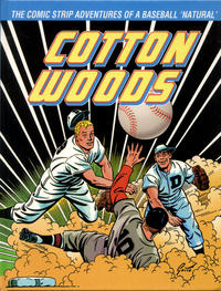 Cover Thumbnail for Cotton Woods [Signed Hardcover] (Kitchen Sink Press, 1991 series) #[nn]