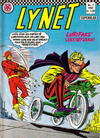 Cover for Lynet (1967 series) #7/1967