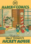 Cover Thumbnail for March of Comics (1946 series) #45 [Sears Variant]