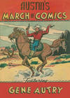 Cover Thumbnail for March of Comics (1946 series) #25 [Austin's Variant]