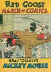 Cover Thumbnail for March of Comics (1946 series) #60 [Red Goose Variant]