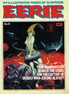 Cover for Eerie (K. G. Murray, 1974 series) #24