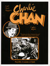 "Cover for Charlie Chan ""Drama at the Crown Circus"" (Pacific Comics Club, 2003 series)"
