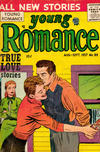 Cover for Young Romance (Prize, 1947 series) #v10#5 (89)