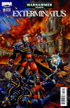 Cover Thumbnail for Warhammer 40,000: Exterminatus (2008 series) #4 [Cover B]