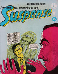 Cover Thumbnail for Amazing Stories of Suspense (Alan Class, 1963 series) #200