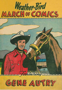 Cover Thumbnail for March of Comics (Western, 1946 series) #39