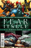 Cover Thumbnail for Fear Itself (2011 series) #1