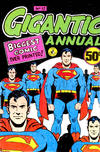 Cover for Gigantic Annual (K. G. Murray, 1958 series) #12
