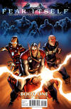 Cover Thumbnail for Fear Itself (2011 series) #1 [Limited Variant Edition - Stuart Immonen]