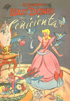 Cover for Cuentos de Walt Disney (Editorial Novaro, 1949 series) #16