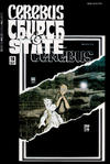 Cover for Cerebus Church & State (Aardvark-Vanaheim, 1991 series) #16