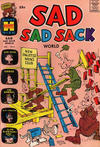 Cover for Sad Sad Sack World (Harvey, 1964 series) #6